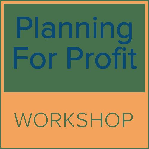 PfP Workshop