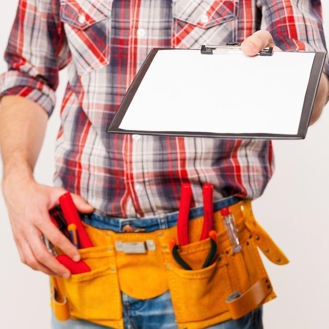 Maintenance Agreement Course